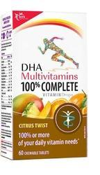 DHA Multivitamins Drops