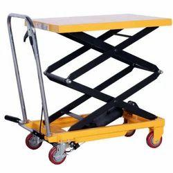 Scissor Lift Table Load Capacity 500 Kg