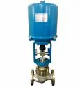 Electric Stainless Steel Control Valve