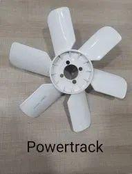Powertrack Tractor Radiator Fan
