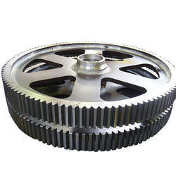 Mechanical Girth Gear