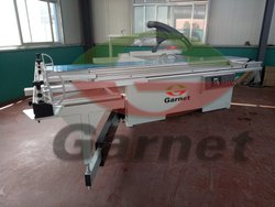 Heavy Duty Panel Saw Machine (Made in India)