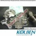 Bock Fk40 / Fkx40 Compressor Parts