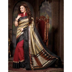 Ladies Venkatagiri Silk Saree
