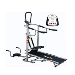 J-1561 Manual Treadmill