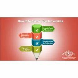 Start Up Consultancy Service