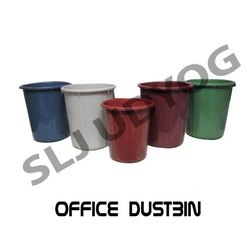 Plastic Office Dustbin