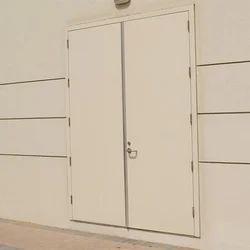 SS Acoustic Door