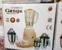 Ganga mixer 4 jar
