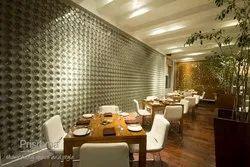 Restaurant Interior Designers, Location: Pune