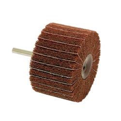 Combi Abrasive Brush