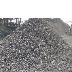 Slack Fines Coal