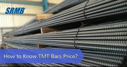 Iron Rod TMT Steel Bars for Roofing and Construction Work, Grade: Fe 500
