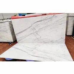Rectangular Statuario Marble