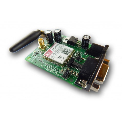 Simcom GSM GPRS Module - SIM868 Module Wholesale Trader from