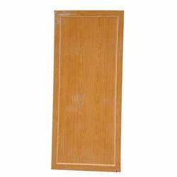 Plain PVC Hinged Doors, For Home