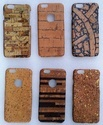 Cork Made Iphone Covers