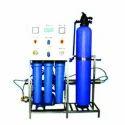 100 Lph Ro Water Purifier Repair Services, Industrial