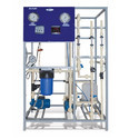 Water RO Plant