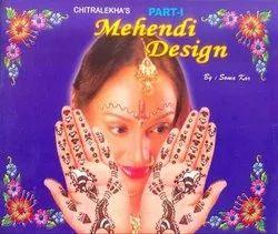 Chitralekha''s Mehendi Design