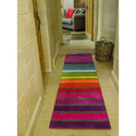 Rainbow Tufted Carpet