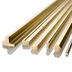 Nayan Metal Brass profile, For Construction, Glass Thickness: 0.15 To 25mm
