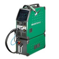 DC TIG 250 Amps Welding Machine