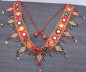 Tribal Home Decoration Festival Boho Embroidered Toran