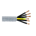Multi Core 2.5mm Armored Cables