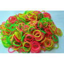 Master Red-yellow-green Rubber Bands, Pack Size: 500gms