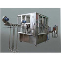 Rinsing Filling & Capping Machine
