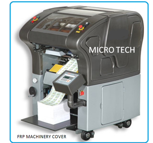 Manufacturer From Coimbatore: FRP Products Manufacturer