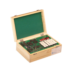 Microprocessor & Microcontroller Training Kit