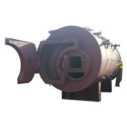 Thermax Used Boilers