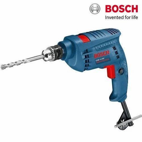 1.5 Kg Bosch GSB 501 Professional Impact Drill, 0 - 3150 Rpm