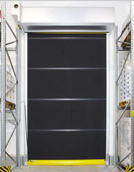 High Speed Safety Doors