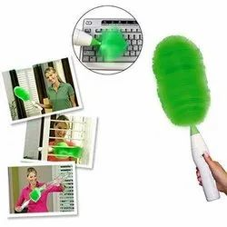 Sword Dust Electric Feather Spin Home Duster