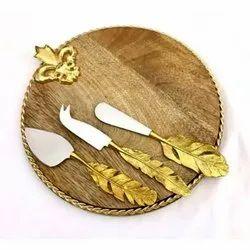 S.N.I Handicrafts Designer Kitchen Cutlery