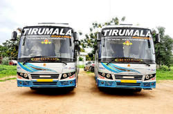 Hyderabad To Nandigama Bus Booking