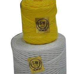 Plastic Baler Twine Rope