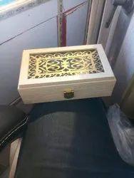 Printed Fancy Jewellery Box
