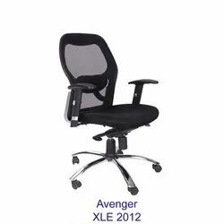 XLE-2012 Avenger Executive Net Back Chair