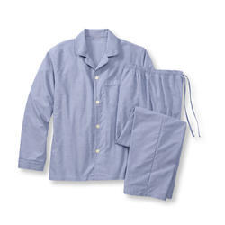 Dressco Cotton Hostel Night Suits