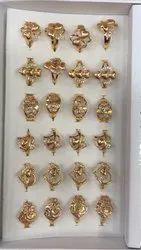 Women's Wedding Korian Jewellery
