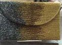 Flap Clutch Beaded Clutch Bag