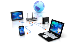 H 2 H Network Solution Service