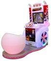 22 Inch Gourment Coaster Arcade Game