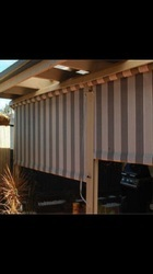 Vertical Awning