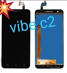 Lenovo Vibe C2 Screen