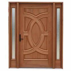 Designer Carving Door